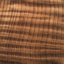 USA series old growth redwood swatch