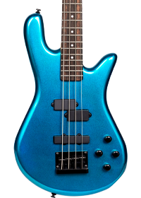blue Spector Nav NS performer electric bass