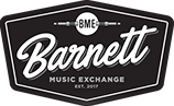 Barnett Music Exchange logo