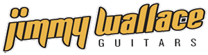 Jimmy Wallace Guitars logo